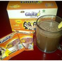 GLUTA DRINK SACHET / SACHET / BOX / ORI / ORIGINAL