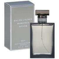 RALPH LAUREN Romance Silver - MALE