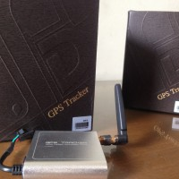 GPS Tracker D26 Mini Tracker Internal Antenna, SMS dan Web Tracking