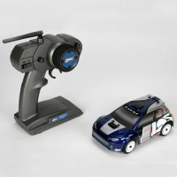 LOSI - 1/24 MICRO RALLY BRUSHLESS RTR