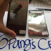 Antigores Tempered Glass Handphone Apple Iphone 6 (4.7inch) Murah