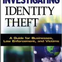 INVESTIGATING IDENTITY THEFT