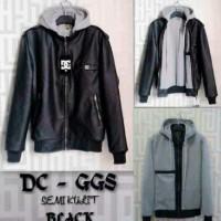 Jaket Dc GGS 2 in 1
