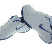 harga Sepatu Tenis,Running,Lari,Jogging,Badmintoon,Nike FreeDay Putih Biru Tokopedia.com