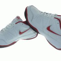 Sepatu Tenis,Running,Lari,Jogging,Badmintoon,Nike FreeDay Putih Merah
