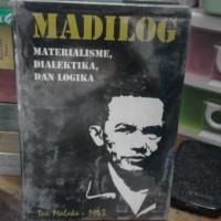 "TAN MALAKA "" MADILOG """