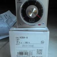timer delay relay + socket