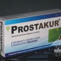 PROSTAKUR Obat Untuk Kesehatan Prostat