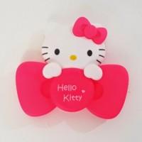 Lampu Dinding Hello Kitty D Pita Pink Tua