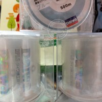 Senar/Line Pancing Daiwa Monofilament Nylon - 500 mtr