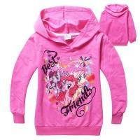 harga Switer Anak - Hoodie - My Little Pony - Mlp - Baju Anak Tokopedia.com