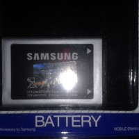 Baterai Batre Battery Samsung Champ 3300 / 3303 Original 100% SEIN