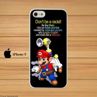 iPhone 5S 5G Custome case type 3