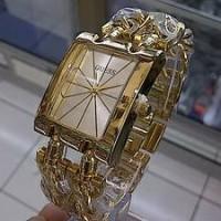harga Jam Tangan Guess Gold Tokopedia.com