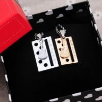Couple's Necklace (Kalung Pasangan) Guitars