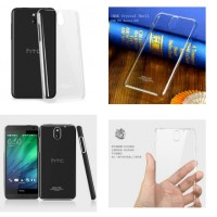 Imak Crystal 1 Ultra Thin Hard Case for HTC Desire 610 / casing bening