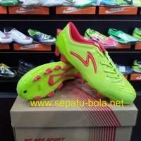 Sepatu Bola Specs Swervo Baracuda Toxic Green 100541