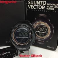harga Jam Tangan Suunto Original 100%  Vector Xblack Hitam Tokopedia.com