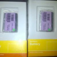 Baterai Blackberry F-M1 FM1 Pearl Style Original 100% RIM TAM