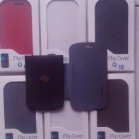 Flip Cover Blackberry Q10