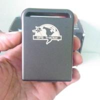 GPS Tracker - GPS Mobil - Alat Pelacak Mobil