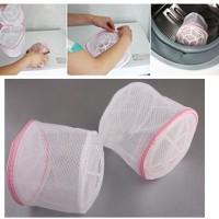 bra laundry bag kantongan tas cuci eve bra pakaian dalam wanita