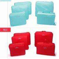 travel bags in bag tas koper pakaian make up sikat pasta gigi lotion