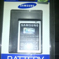 Baterai Samsung Galaxy Young Baru Ace Gio Fit Original 100% SEIN Model EB494358VU