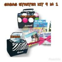 Gabag Starter Kit 4 in 1