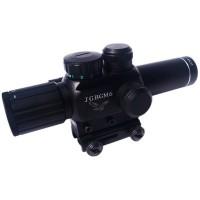 Teleskop Senapan Angin Model JGBGM6 (Tele scope, R