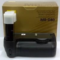 harga Baterai Grip Untuk Nikon D80 & D90 Digital Slr Camera. Tokopedia.com