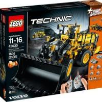 Lego Technic 42030 - Volvo L350 F Wheel Loader