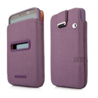 Capdase Id Pocket Value Set Xpose + Posh XL For Blackberry Z30-Purple