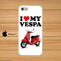 Iphone 5S 5G Custome case type 17