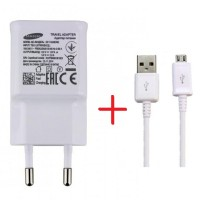 Jual Charger Samsung 15w Travel Adapter Ep Ta20ewe Galaxy Note 4