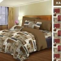 Harga Bed Cover Travelbon.com