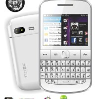 Jual Tiger KF408 New Android Qwerty n Touch Murah