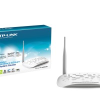 TP-Link TD-W8951ND 150Mbps Wireless N ADSL2+Modem Router
