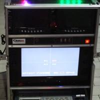 Tally dan interkom data video SE500
