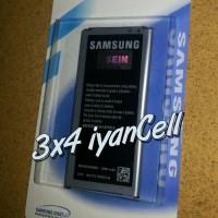 Baterai/battery Samsung Galaxy S5 Slim/copy (replika) Original Sein