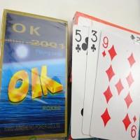Set Kartu Poker / Remi