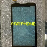 touchscreen lenovo A800 hitam