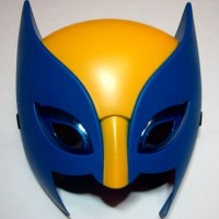 Topeng X-Men with LED