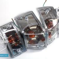 harga Lampu Sein Lexus Putih Vespa New Px Tokopedia.com