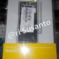 Baterai Blackberry BB Z10 LS1 (Original 100%)