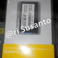 Baterai Blackberry BB Q10 NX1 (Original 100%)