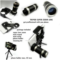 harga Telescope Mobile 8xzoom Tokopedia.com