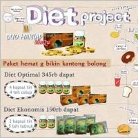 PAKET DIET EKONOMIS