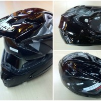 harga Helm Snail Adventure Supermoto Sn1 Tokopedia.com