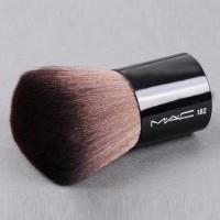 Brush / Kuas Make Up MAC BLUSH On KABUKI - DOMPET